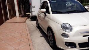 Reestrene Fiat 500
