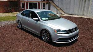 Volkswagen Jetta Trendline Tiptronic  Accesorios
