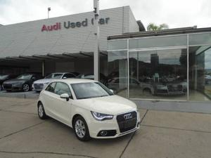 Audi A1 Cool Stronic 1.4t