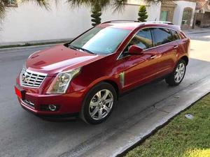 Cadillac Srx  Premium Awd Paq C