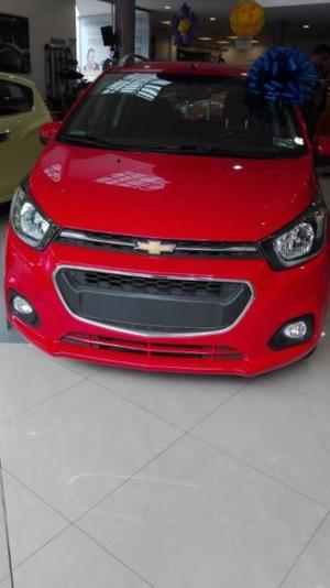 Chevrolet Aveo  y Beat sin enganche