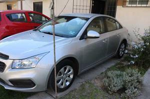 Chevrolet Cruze Ls  Paquete M