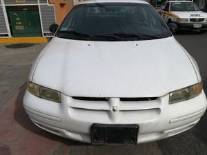 Chrysler Stratus 99 Kilometraje 180