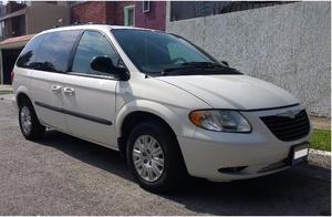 Chrysler Voyager Corta