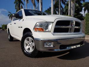 Dodge Ram Slt 4x no cheyenne tacoma lobo
