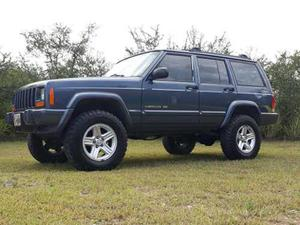 Jeep Cherokee Sport Limited 4x4