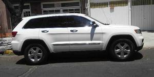 Jeep Grand Cherokee  Premium Blindada Nivel 3 Equipada