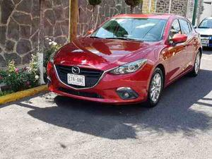 Mazda  Hatchback S, Motor 2.5 Lts Seminuevo Automatico