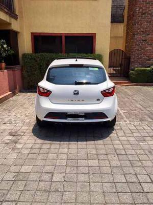 Seat Ibiza Fr Dsg 7