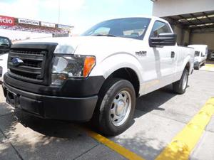 Ford F-150 Xl 4x2 Reg Cab