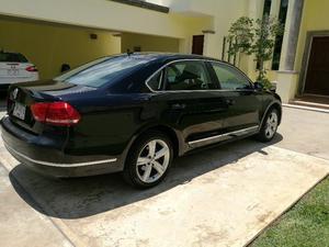 Volkswagen Passat SPORTLINE PIEL, Q/C  Kilometraje