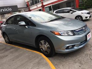 Honda Civic  Kilometraje