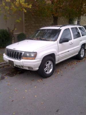 Jeep Gran cheroke  cil