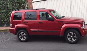 Jeep Liberty  Sport 4x2