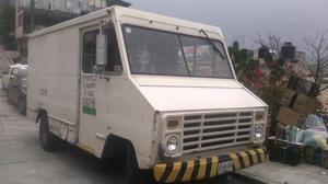 Vanette Chevrolet  OPORTUNIDAD!!!