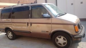 GMC Astro Van Safari