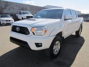 Toyota tacoma TRD 4X4