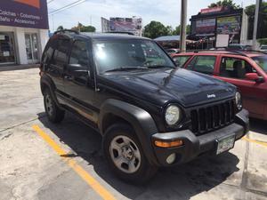 Bonita jeep Liberty