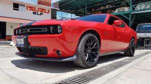 Dodge Challenger Black Line V6 3.6 Lts Mod