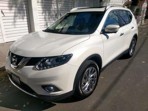 Nissan X-Trail  Exclusive 3 Row 4WD