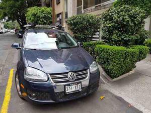 Volkswagen Bora 4p Sport Tiptronic 2.5l