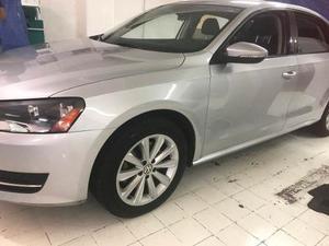 Volkswagen Passat Comforline