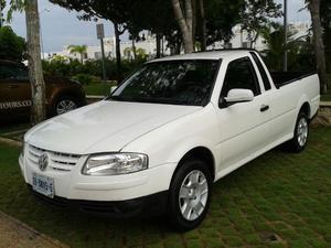 Volkswagen Pointer Pick-Up  Kilometraje