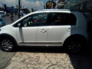 Volkswagen Up p Cross Up L3/1.0 Man