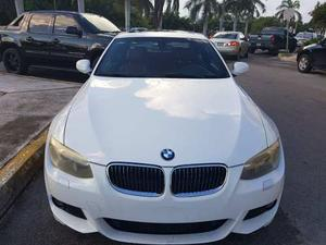 Bmw Serie 3 Coupe M Sport