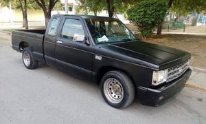 Chevrolet S- Kilometraje