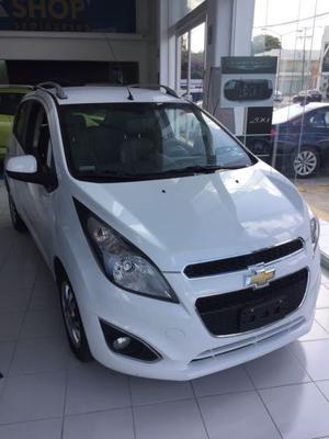Chevrolet spark LTZ
