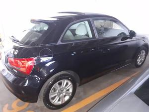 Excelente Audi A1 Cool Techo Panorámico