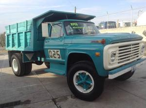 Ford f 600 cozot coches for Espaillat motors vehiculos usados