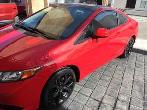 Honda Civic Si Remate