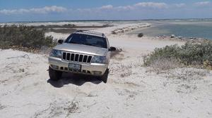 Jeep Grand Cherokee limited 4x4 8 cilindros