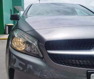 Mercedes Benz Clase A200 Cgi En Monterrey