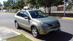 Renault Koleos CVT