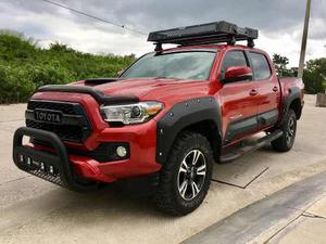 Toyota Tacoma 4x