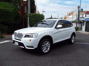 Bmw X3 Xdrive 28i Turbo Top Line Particular