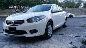 Fluence Authentique