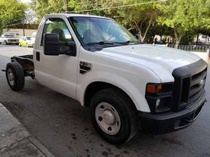 Ford F-250 Super Duty Chasis Cabina