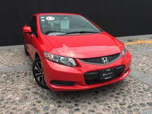 Honda Civic p Ex Coupe Aut.