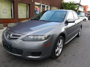 Mazda Mazda  muy conservado nunca chocado nacional