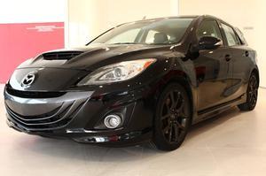 Mazda Speed  Kilometraje