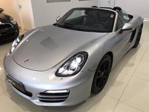 Porsche Boxster  Kilometraje
