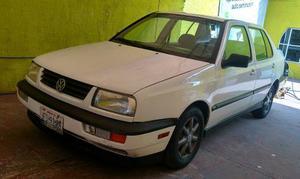 Volkswagen Jetta Europa 2.0 Lts Factura Original