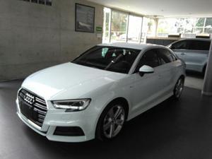 Audi Ap Sedan S Line L4/1.8/t Aut