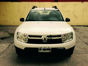 RENAULT DUSTER  AUT A/C MP3 BLUTOOTH
