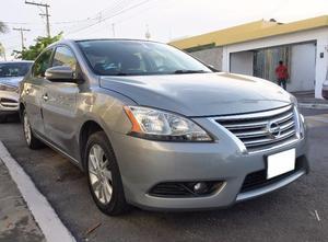 Venta de Nissan Sentra  en Veracruz