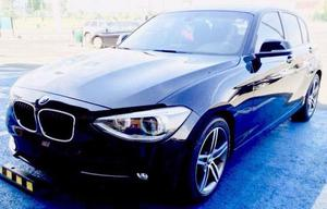 BMW 118i paquete M